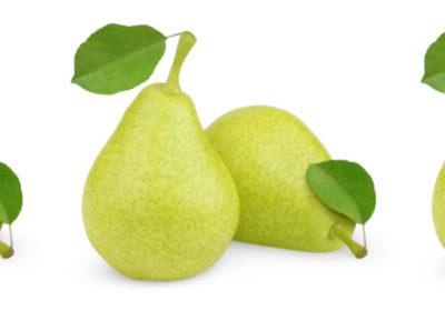 propiedades de la pera